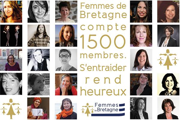 femmes bretagne entrepreneur