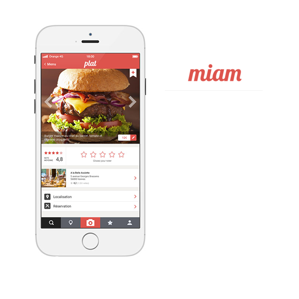 miam-app-application