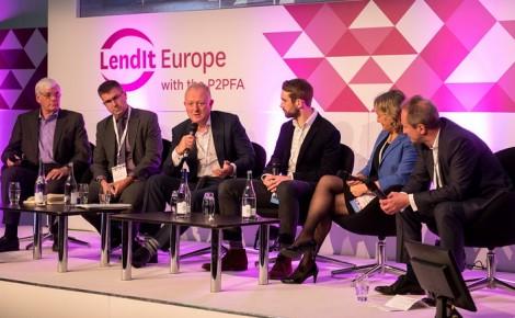 L'avenir du crowdlending en discussion lors du LendIt