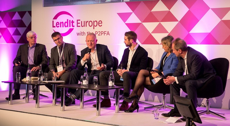 L'avenir du crowdlending en discussion lors du LendIt