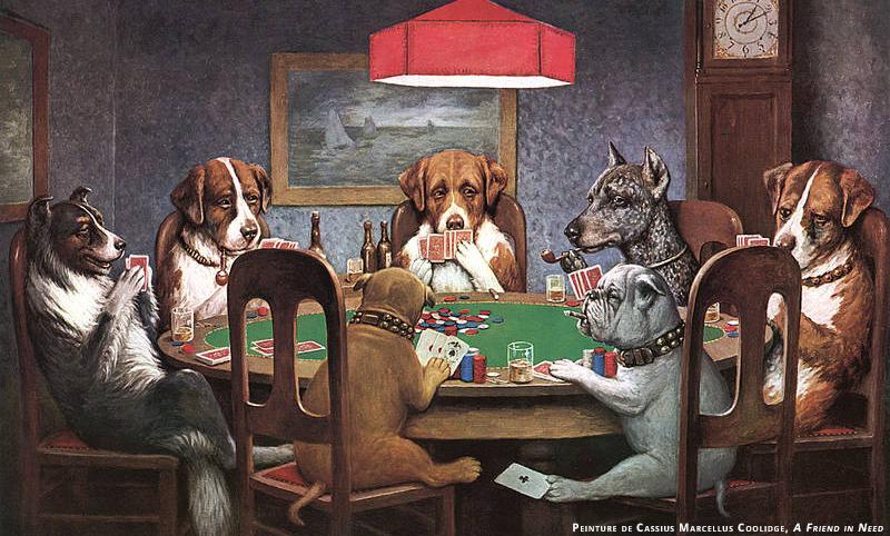 Insolite du crowdfunding : 9 jeux de cartes pour oublier le président