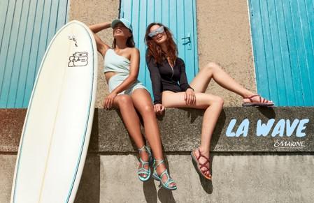 Image La Wave