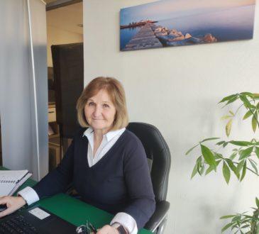 Portrait Patricia